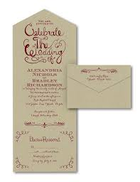 send and seal wedding invitations 205 best seal n send wedding invitations images on