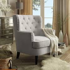 Traditional Armchairs For Living Room Landon Living Room Chair Accent Chair Traditional Armchairs And