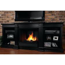 Real Flame Fireplace Insert by Real Flame Indoor Gel Fireplace Entertainment Center Diy Fuel