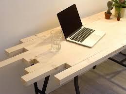 bureau en bois moderne 22 best of image of bureau bois massif occasion meuble gautier bureau