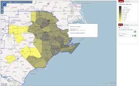 Duke Energy Florida Outage Map by Progress Energy U2013 North Carolina