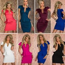 color s m l xl plus size 2013 new european fashion popular
