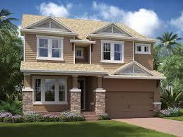 sebring floor plan in starkey ranch garden homes calatlantic homes