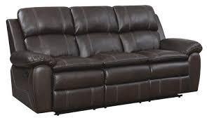 baltimore reclining sofa at menards