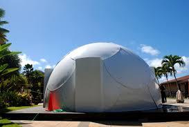 igloos to house hawaii u0027s homeless