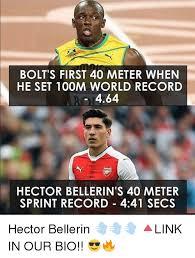 Hector Meme - 25 best memes about hector bellerin hector bellerin memes