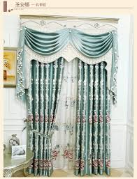 Living Room Curtains For Blue Room Peacock Blue Room Promotion Shop For Promotional Peacock Blue Room
