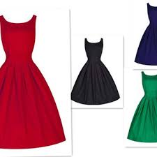 best 1950s pin up dress products on wanelo