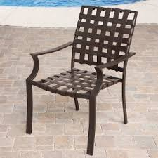 Vinyl Straps For Patio Chairs Re Pool Furniture