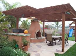 southwest patio cover decor ideas for the home pinterest
