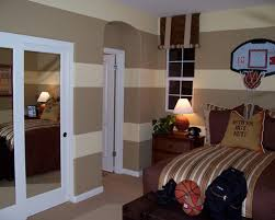 chambre basketball stunning idea nba bedroom bedroom ideas