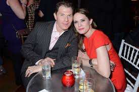 court papers reveal bobby flay u0027s estranged wife accuses him of