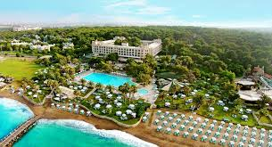 Botanical Gardens Hotel Book Turquoise Hotel All Inclusive In Side Hotels