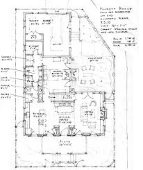 new orleans house plans home office