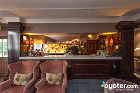 drawing room bar and lounge at the marcliffe hotel and spa