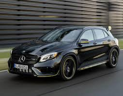 mercedes gla amg mercedes gla 2017 prices and specs been revealed for the