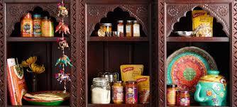 World Market Hutch Global Pantry Basics Indian Lookbook Inspirations World Market