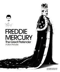 freddie mercury biography book pdf freddie mercury the great pretender by richard gray