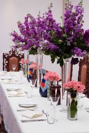 Long Vase Centerpieces by 341 Best Tall Medium Sized Centerpieces Images On Pinterest