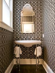 easy small bathroom wallpaper ideas about remodel inspirational