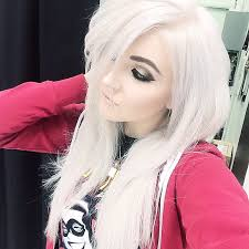 must have hair do for 2015 lunar ellinia must have products for platinum blonde silver hair