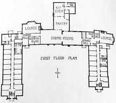 symmetrical house plans cushing house vassar college encyclopedia symmetrical colonial