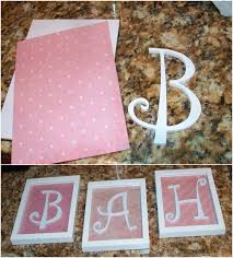 Baby Shower Picture Frames Decorating Life With The P U0027s