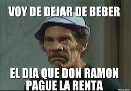 Don Ramon Meme - memes de don ramon imagenes chistosas