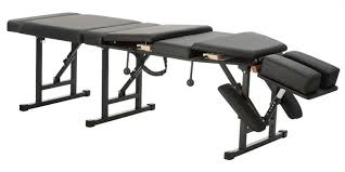 best portable chiropractic table basic pro phs chiropractic