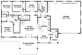 ranch style house plans with walkout basement uncategorized ranch house plans with basement inside stylish