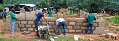 volunteer building abroad projects abroad