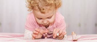 is baby nail polish safe care com community