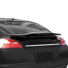 porsche panamera 2010 d2s porsche panamera 2010 2016 mansory style rear wing spoiler