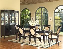 used formal dining room sets for sale 10 full image table rustic