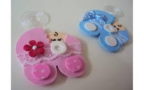 Fabuloso 50 lembrancinhas para chá de bebê - Filhos - iG &IF28