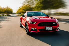 california review ford mustang gt 2016 california special the review