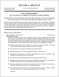 software sales executive cover letter