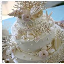 beach theme wedding cakes polyvore