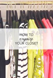 how to organize your closet makeup by caitlyn michelle
