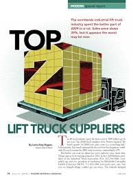 top20 global lift truck manufacturers forklift engines