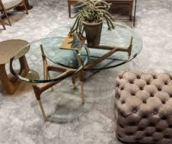 glass for coffee table modern coffee tables with round glass tops and timeless designs