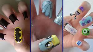 nerdy nails strike back mindhut sparknotes