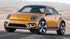volkswagen truck concept 2014 volkswagen beetle dune concept caricos com