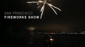 North Bay Waterfront Fireworks by Where To Watch 4th Of July Fireworks In San Francisco Oak San Jose