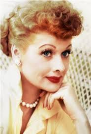 women in film lucille ball and the redhead revolution that