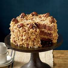made from scratch german chocolate cake recipe german