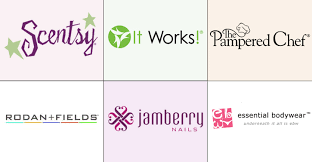 Home Decor Party Companies 10 Fun Direct Sales Companies