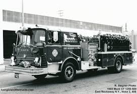 mack and volvo trucks long island fire trucks com east rockaway fire department 400