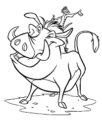 lion king coloring pages lion king kiara coloring pages