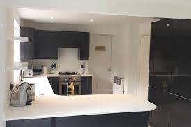 Kitchens Extensions Designs by Kitchen Fitters U0026 Installers Tunbridge Wells Kent G U0026 H Builders